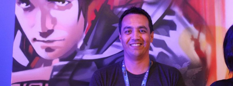 inFAMOUS: Second Son Interview with Brand Development Director Ken Schramm