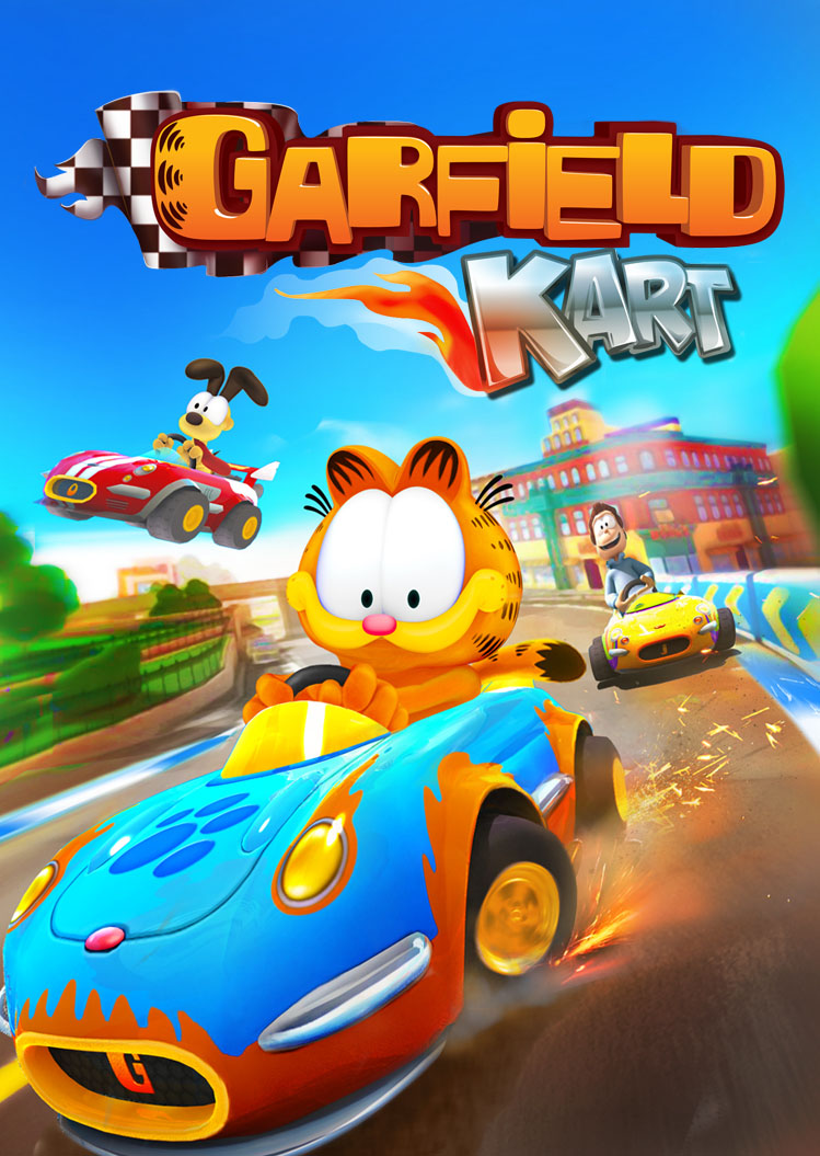Garfield-Kart-01