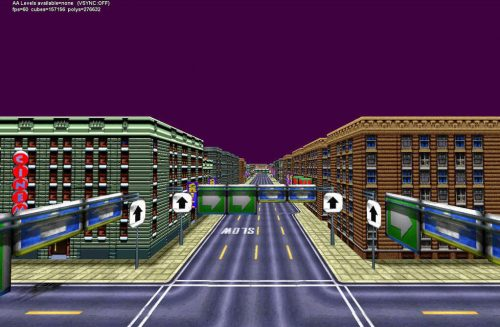 Original Grand Theft Auto Being Rebuilt in 3D