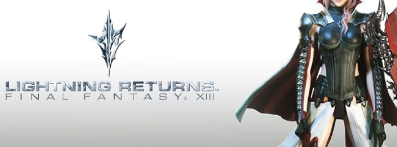 Hands-On with Lightning Returns: Final Fantasy XIII