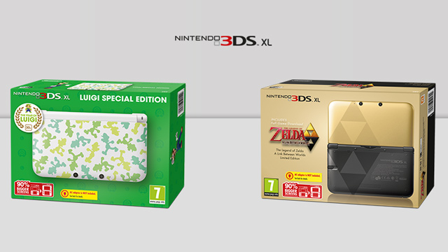 Luigi-Zelda-3DSXL