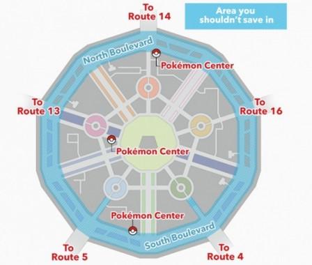 - Lumios City Map -