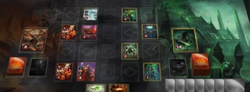 Might and Magic Duel of Champions Announces 1 Year Anniversary Expansion
