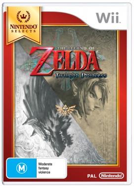 Nintendo-Selects-Zelda
