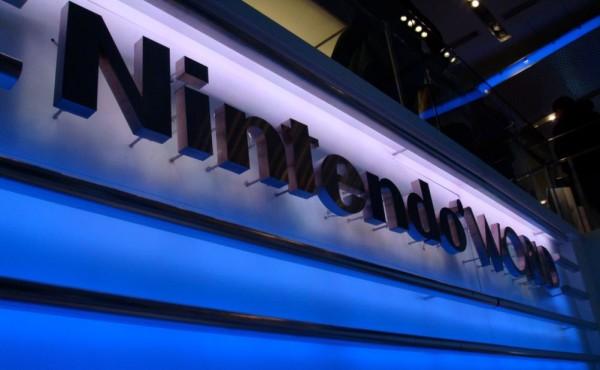 - Nintendo World -