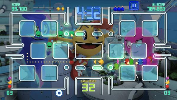 Pac-Man-CE-DX-R-009