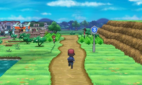 Hands-On with Pokemon X and Y