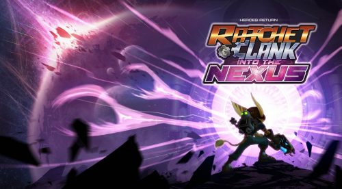 Hands-On with Ratchet and Clank: Into the Nexus
