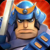 Samurai-Siege-Logo