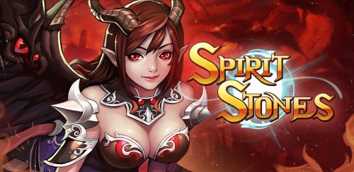 GAMEVIL launches Spirit Stones on Google Play