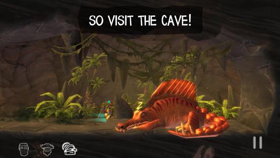 The-Cave-iOS-Screenshot-01