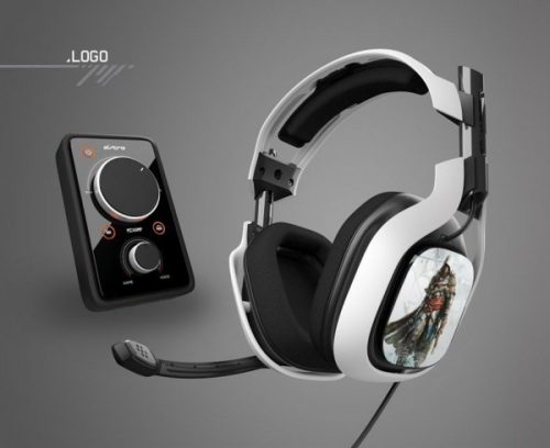 Astro Gaming Introduces Assassin's Creed IV Black Flag Speaker Tags