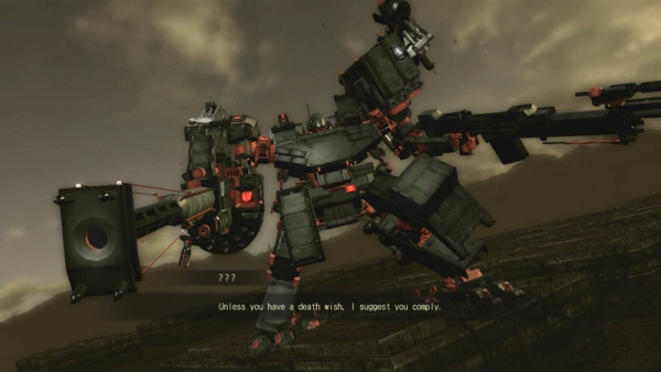 Enemy ACs can provide unique challenge