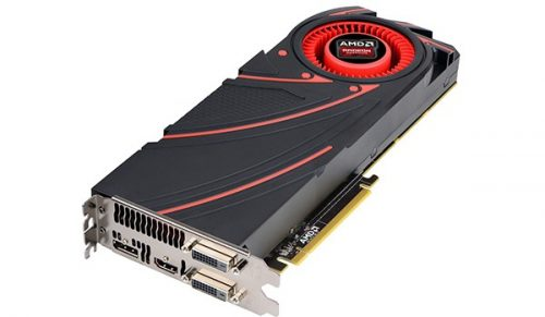 AMD Launches Flagship R9 290X Graphics Card