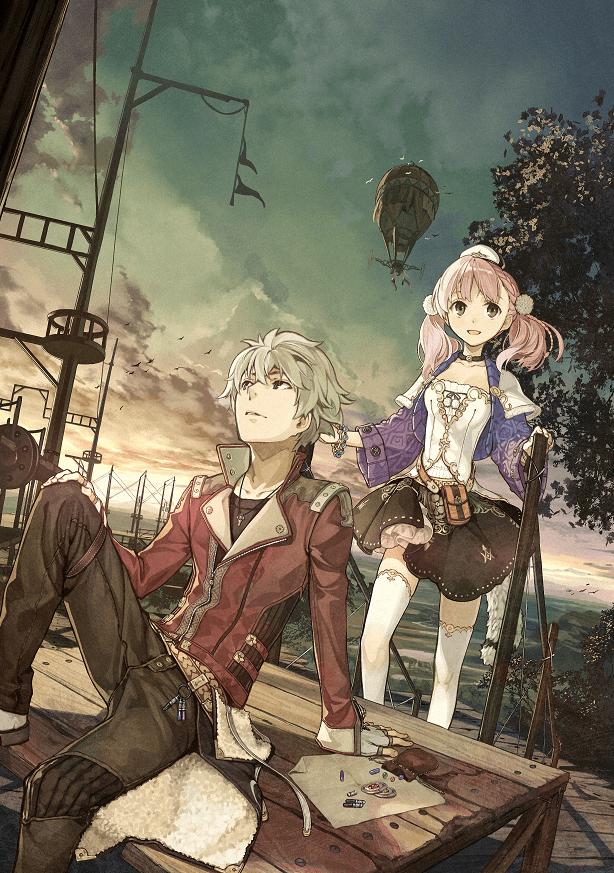 atelier-escha-logy-key-visual