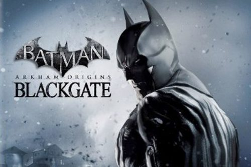 Batman Arkham Origins Blackgate gets Gameplay Walkthrough Video