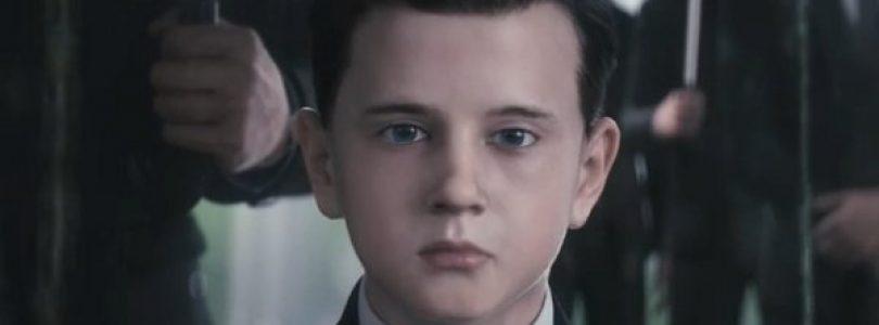Batman: Arkham Origins TV Spot Follows Bruce Through the Years
