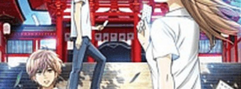Chihayafuru Part 2 Review