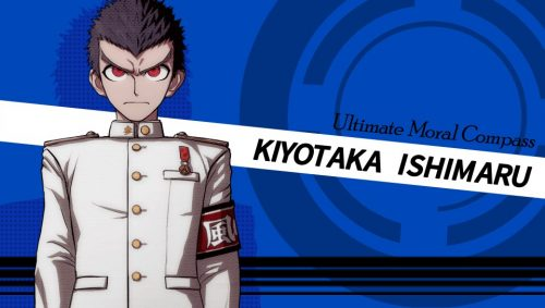 Danganronpa: Trigger Happy Havoc English Screenshots Released