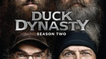 Duck Dynasty Season 2 Review