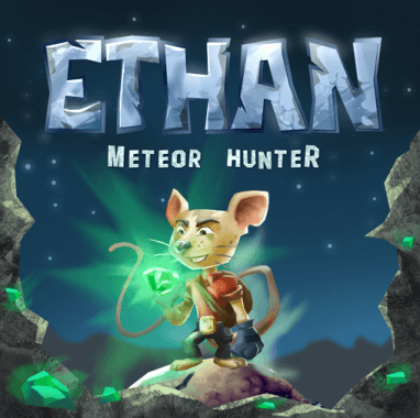 ethan-meteor-hunter-boxart