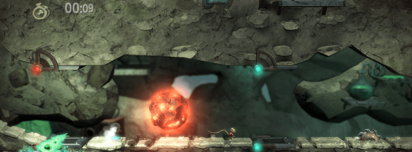Ethan: Meteor Hunter Launches for PS3 and PC