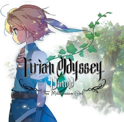 Etrian Odyssey Untold: The Millennium Girl heading to Australia in 2014