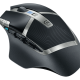 Logitech Announces G602 Gaming Mouse and New Pads