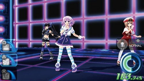 Hyperdimension Neptunia PP announced for Western release in 2014