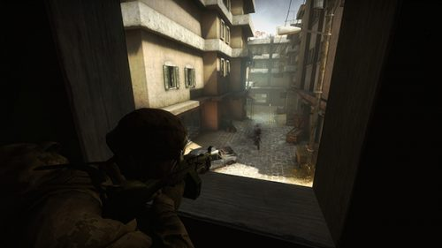 Insurgency Trailer Finally Adds Classical Music to FPS
