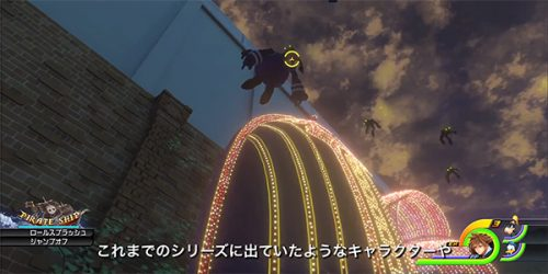 Kingdom Hearts Developers Chat About PlayStation 4 Development