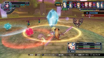 Mugen Souls Z heads West in 2014