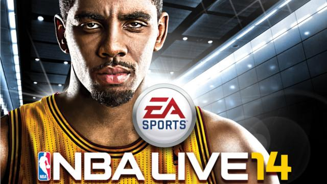 Nba Live 14 Featured Athletes Line Up Revealed Capsule