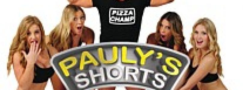 Pauly's Shorts Review