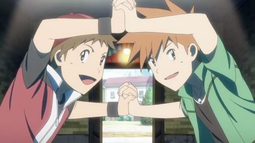 Pokemon: Origins Series Impressions