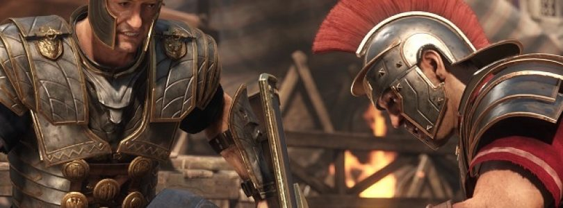 Ryse: Son of Rome 'Fight for Rome' cinematic trailer released