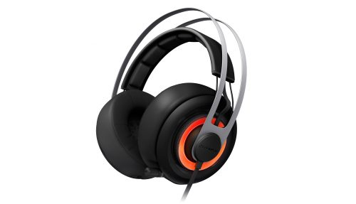 SteelSeries Elite Now Available in Stores