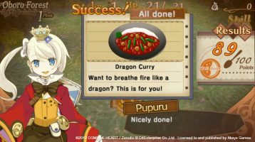 Sorcery Saga: Curse of the Great Curry God Release Date Revealed