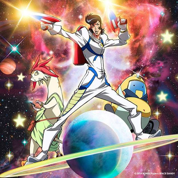 space-dandy-visual-art