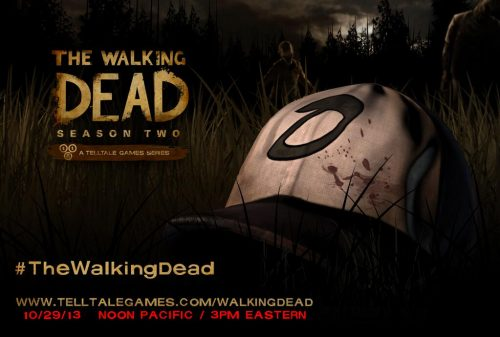 Walking Dead Season 2 Details Arriving Soon