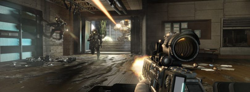 Hands-On with Titanfall