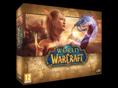 World of Warcraft Battle Chest Expands