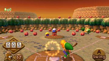 The Legend of Zelda: A Link Between Worlds out on the Nintendo 3DS November 23
