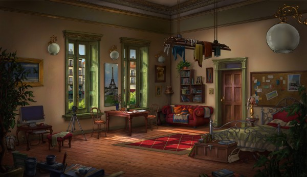 Broken-Sword-5-Artwork-Nico-Apartment