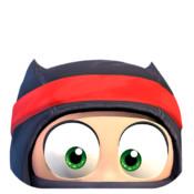 Clumsy-Ninja-Logo