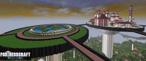 FortressCraft-Evolved-2.0