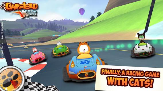 Garfield-Kart-06