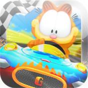 Garfield-Kart-Logo