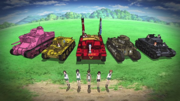 Girls-und-Panzer-Tanks-1