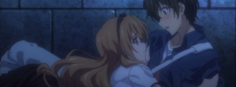 Golden Time Episode 6 Impressions